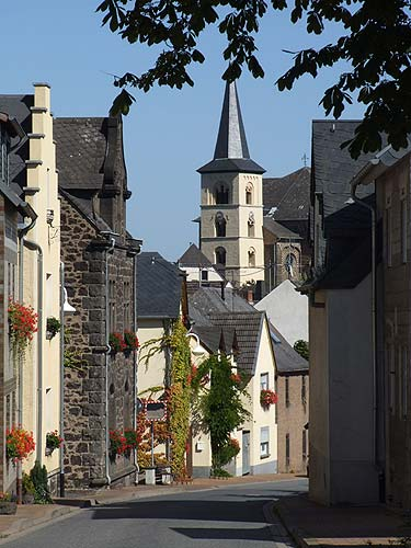 Dorf-Nickenich